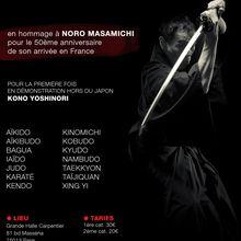 Stages-Aïkido.fr, site incontournable des passionnés d'Aïkido