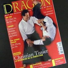 Dragon magazine