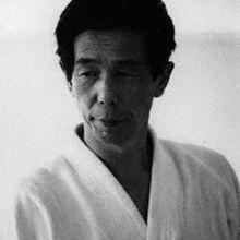 """Shoshin"" par Yamaguchi senseï"