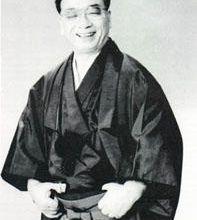 Sasaki Masando et Kuroda Tetsuzan