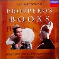 "Michael Nyman, ""Prospero's book"", ""La leçon de piano"", train d'Herblay"