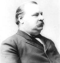 GROVER CLEVELAND (2)