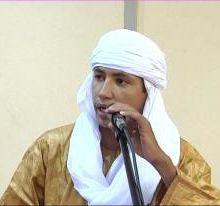l'avenir de l'Azawad par Attaye Ag Mohamed
