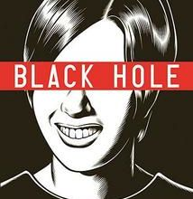 Black Hole de Charles Burns