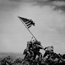 Letters from Iwo Jima de Clint Eastwood