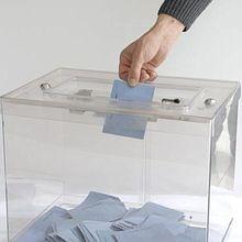 Elections des représentants des parents d'élèves 2009/2010