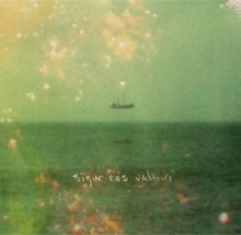 EDIT News 25 mars 2012 : Le nouvel album de Sigur Rós sort le 28 mai
