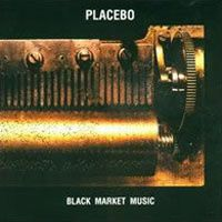 Paroles et traductions de l'album Black Market Music