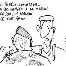 militaires, ouvriers...solidaires ?