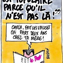 DSK donne des idées à Sarkozy..