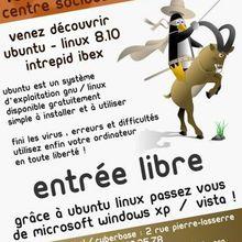 Présentation de Linux