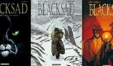 Blacksad / Guarnido & Canales