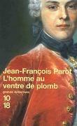 L'homme au ventre de plomb / Jean-François Parot