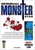 Monster / Naoki Urasawa