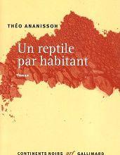 Un reptile par habitant / Théo Ananissoh