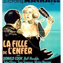 5 Novembre-0h20-William A. Wellman-Safe in Hell