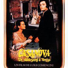20 Nov-Italie, Terre des Contrastes-Casanova, un adolescent à Venise