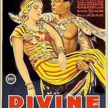 23 Sept.0h25-Patrimoine Français-Divine