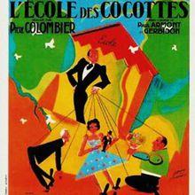 7 Nov.-0h30-P. Français-L'école des Cocottes