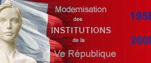 Une Constitution révisée... sinon rien !