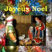 Joyeux Noël 2009