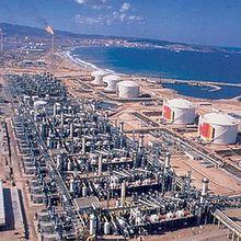 Le GPL/ LPG en Algérie