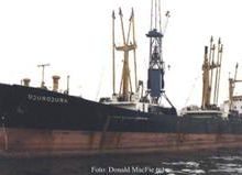 Ships report- 05/2008