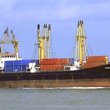 Des navires et des hommes- Ibn Batouta