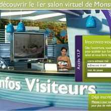 Univers Virtuels & recrutement : Monster se lance