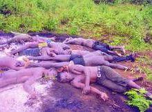 RDC: Mapping Report, génèse ou achèvement d'un génocide?