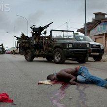 LA DÉSINFORMATION SUR LA CRISE EN CÔTE D'IVOIRE : La tyrannie et ses mensonges