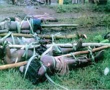 Témoignage: MASSACRE DES REFUGIES HUTU RWANDAIS EN RDC