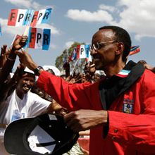 What Kagame has cost us