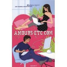 Amour-etc.com - Amy Turner et Mark Van Wye