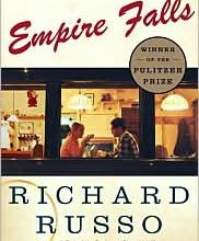 Empire Falls (Le déclin de l'empire Whiting) - Richard Russo