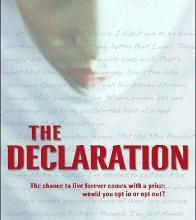 The declaration (La déclaration) - Gemma Malley