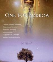 One for sorrow - Christopher Barzak