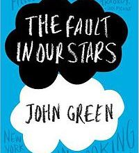 The fault in our stars (Nos étoiles contraires) - John Green