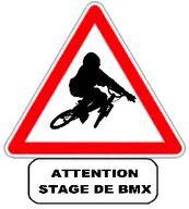 Stage sur la piste du Bouscat