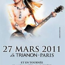 Traduction interview Miyavi 27/03/2011