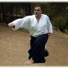 Stage national Iaido-Aikido avec Michel PROUVEZE