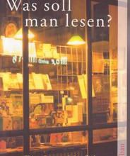 Klaus Walther: Was soll man lesen?