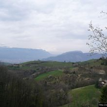 [Avril] Balcons de Belledonne
