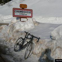 [Février] Chamrousse, 1780 mètres!