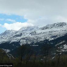 [Novembre] Col d'Ornon et neige en Oisans