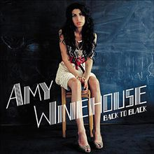 Amy Winehouse, back to black ou rehab ?