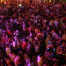 Pas chic mais bien choc : la « festa brega »