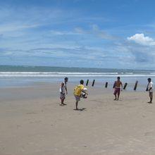 Recife, vestige d'un Nordeste oublié