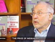 Joseph Stiglitz : Le prix de l'inégalité