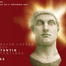 Constantin le Grand à Trêves